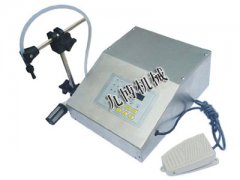 数控式液体灌装机