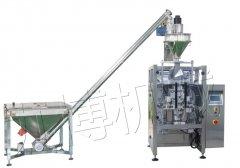 螺杆式全自动淀粉包装机